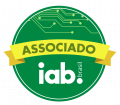 Selo Associado IAB Brasil